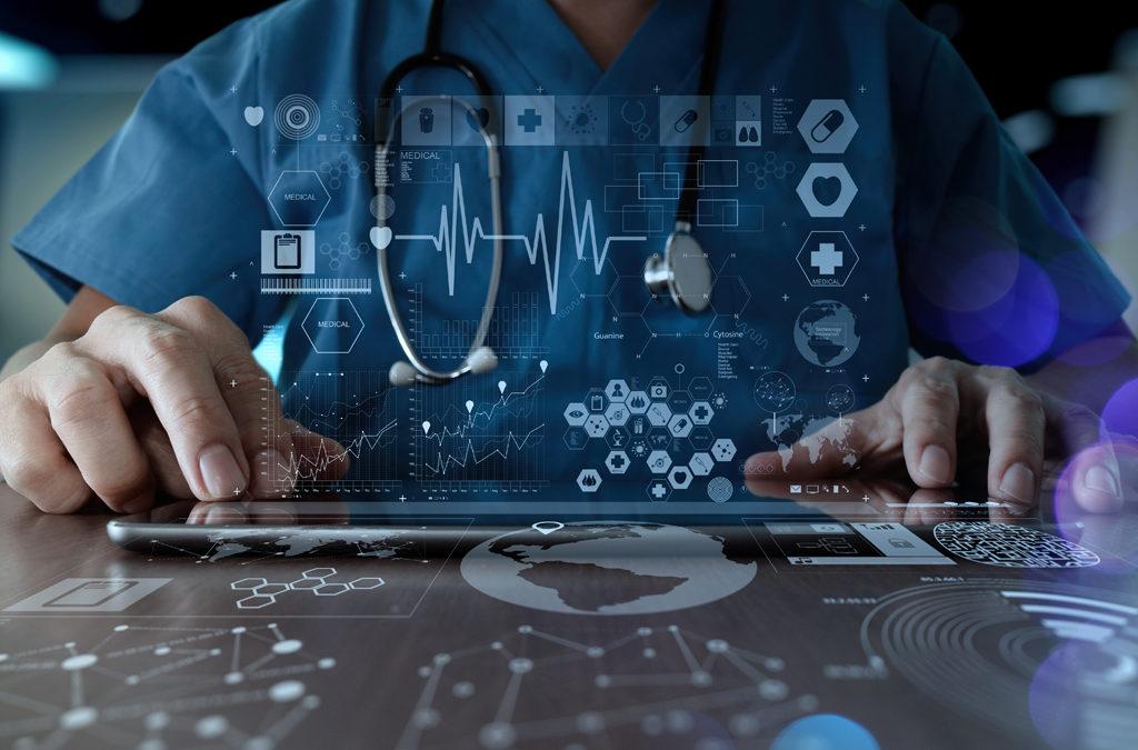 Medical Data Donation