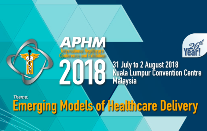 APHM 2018