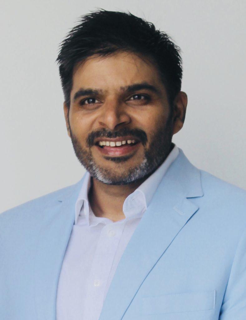 siddhartha mishra