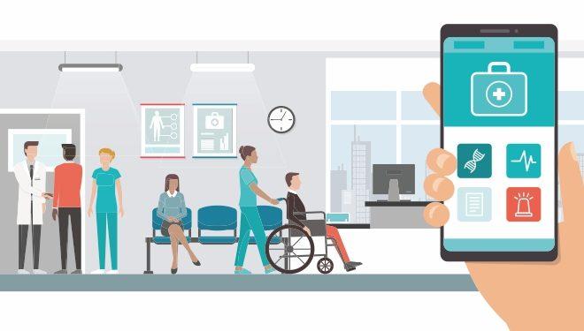 smart hospitals technology