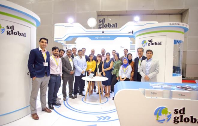 HATI International at APHM 2018