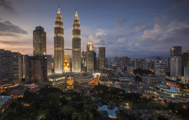 Running A Business in Malaysia